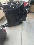 Complete 2008 250xs 3.0l Midsection 20 Can 832937a06 .. 200 225 250pro Xs