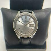 Seiko Sportmatic 5 7619-7080 Vintage Day Date Deluxe Used Automatic Mens Watch