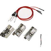 Bbq Future 3 Pack Igniter Kit With Collector Box For Dcs Gas Grill 27dbq, 27dbr,