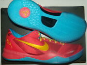 Mens Nike Kobe 8 System Yoth Year Of The Horse 2014 Size 11 639654-674 New