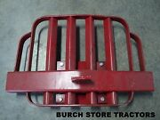 New Front Bumper For Massey Ferguson Tractor 383 231 253 270 285 290 298 300