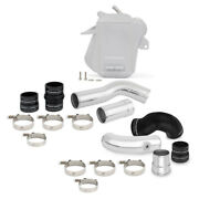 Mishimoto 11-16 Ford 6.7l Powerstroke Air-to-water Intercooler Kit - Wrinkle Sil