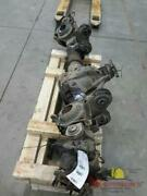 2014 Dodge 2500 Pickup Front 4x4 Axle Assy 3.73 Ratio