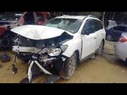 Rear Bumper Without Trailer Hitch With Park Assist Fits 13-16 Pathfinder 553911