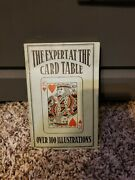 The Expert At The Card Table - 1902 Colored Cover