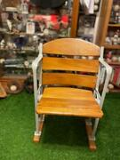 Single Chair Seat From Connie Mack Stadium Shibe Park In Philadelphia Vintage