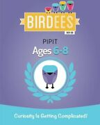 Curiosity Is Getting Complicated Pipit Ages 6-8 Birdees Sex Education ...