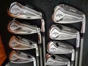 7062 Callaway Epic Forged Star/speederevolution For Cw Jp Pieces/r/25.5 6-206