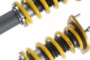 Ohlins Fits 90-05 Mazda Miata Na/nb Road And Track Coilover System
