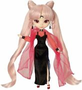 Pullip Sailor Moon Black Lady P-154 Approx. 310mm Abs Painted Movable Figure