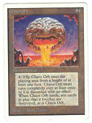 ►magic-style◄ Mtg - Chaos Orb - Unlimited - Good