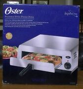 Oster Inspire Collection Pizzeria Style Pizza Oven