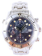 Omega Seamaster Professional 300m Full Size Automatic Watch 2598.80 Serviced