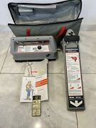 Radiodetection Rd400sl Locator With Rd400stx Transmitter In Soft Carry Case