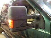 Passenger Side View Mirror Power Dual Arms Fits 08 Ford F250sd Pickup 1251973
