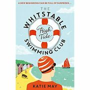 Whitstable High Tide Swimming Club [paperback]