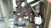 1946 Willys Jeep Cj2a Motor Excellent Condition