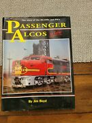 Passenger Alcos In Color The Story Of The Dl109s And Paand039s