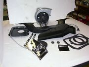 1957 Chevy Chevy Restored Recirculating Heater W/ Control  150- 210-belair Nd