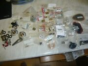 Mitchell Reel Spare Parts Mainly Nos Some Used, For Sea Reel And Some Other Reels