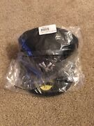 New Era New York Yankees Size 7 1/8 5950 Fitted Jeter Retirement Hat Rare Metal