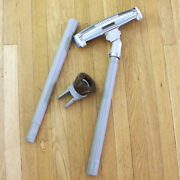 Electrolux Cleaner Bar Brush Attachments Accessories Vintage Lot