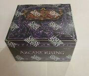 Flesh And Blood Arcane Rising 1st Edition Booster Box Sealed