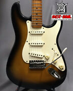 Fender Electric Guitar American Vintage And03957 Stratocaster C9241