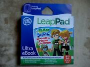New Leap School How Not To Clean Your Room Ultra Ebook Game Frog Leap Pad 1 2