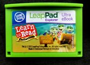 Learn To Read Collection Adventure Stories Ultra Ebook Game Leap Frog Pad