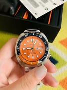 Seiko Prospex Divers Limited Edition Automatic Mens Watch Authentic Working