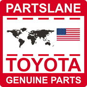 42611-24790 Toyota Oem Genuine Wheel, Disc For Spare