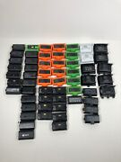Lot Of 58 Microsoft Xbox One Controller Rechargeable Battery Packs - Untested