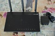 Asus Rt-n66u Wireless Router With Mega Dd-wrt Vpn Firmware