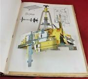H Blucher Fold Out Models In Colour Engineering Subjects Steam Cars Railway Ship