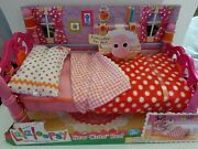 Lalaloopsy Sew Cute Bed New In Package For All Full Size Lalaloopsy Dolls