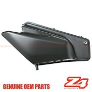 Genuine Oem 2021 Yamaha Mt-07 Air Intake Cleaner Assembly Unit Fairing Cowling