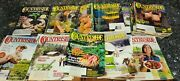 31 Issues Countryside And Small Stock Journal Magazine 2006-2016 Lot Homesteading