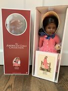 New Addy Walker American Girl Collection 35th Anniversary Doll And Accessories
