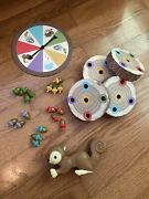 Educational Insights The Sneaky, Snacky Squirrel Game Replacement Pieces Spinner