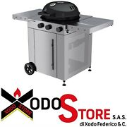 Barbecue Gaz Grill Outdoorchef Arosa Inoxydable Steel Bbq - Driver Mail Pour Off