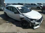 Air Cleaner 1.5l Turbo Ex-l Leather Fits 16-19 Civic 1246951
