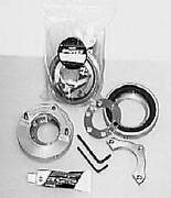 Oil Seal Crank Kit -948/1098 With 1 3/4 Main Sprite And Midget