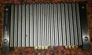 Vintage Sony Xm-3520 Car Stereo Power Amplifier Sound System - Used