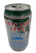 Marylandandrsquos Best Lager Beer Can Flip Tab Cool Crab Graphics