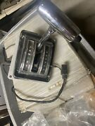 1969 1970 Mustang Automatic Transmission Shifter Assembly - Original