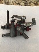 Columbia Rear End Transfer Valve 1940 Ford
