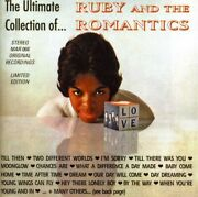 Ruby And The Romantics-ultimate Collection-30 Kapp Originals-new Cd