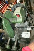 Brobo Cold Saw 14 With 2 Extra Blades