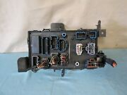 ✅ 02 2002 Ford Excursion Interior Fuse Junction Relay Box Module 2c7t-14a067-an